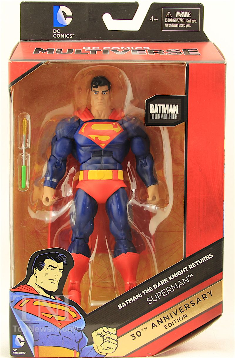 Daily Action Figures Toy News, Reviews and Discussions