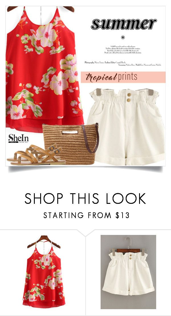 """""""Shein"""" by tawnee-tnt ❤ liked on Polyvore"""
