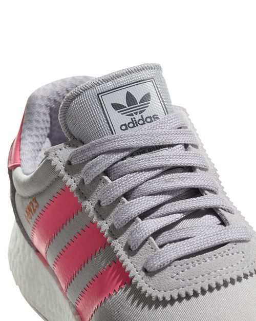 Adidas Women's I 5923 Runner Lace Up Sneakers