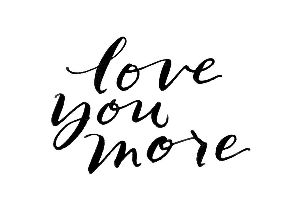 Love You More Quotes Love You More11 Main  Sayings  Pinterest  Quote Pictures And