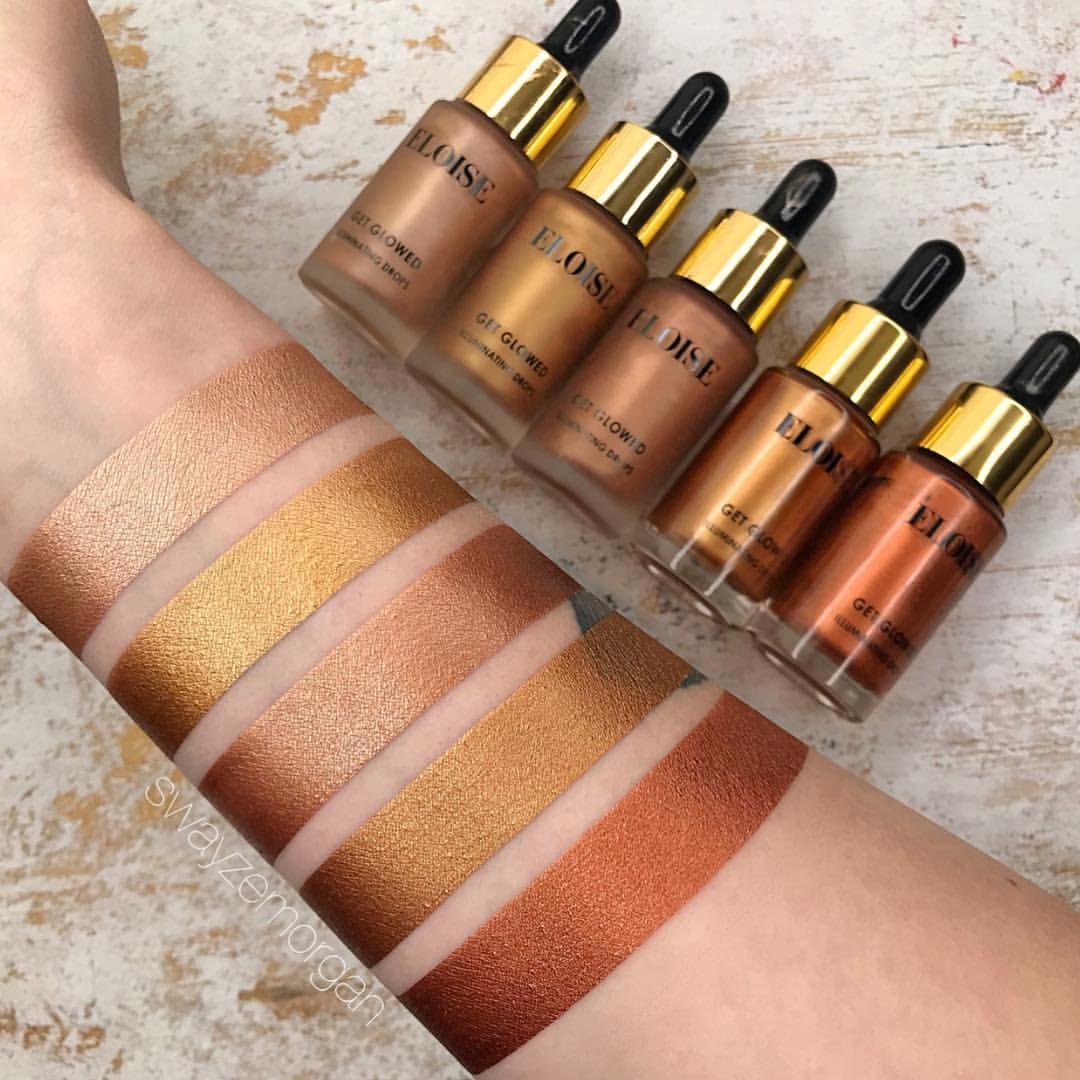 ELOISE BEAUTY (eloisebeauty) on Instagram Makeup to buy