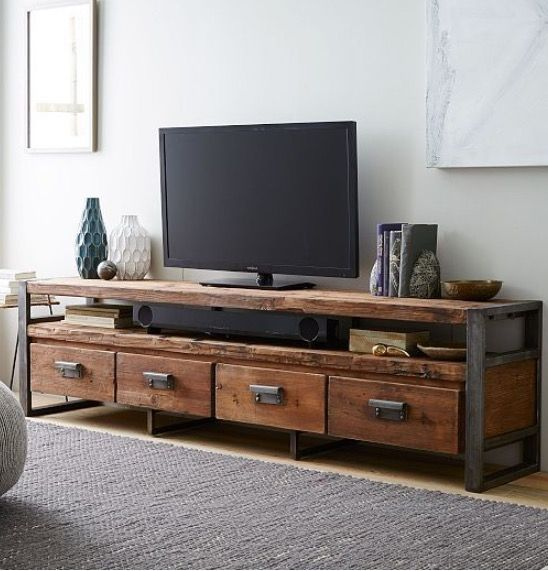 Amazing Entertainment Center, Home Ideas, Division, Furniture, World Of Interiors,  Entertainment System, Apartment Therapy