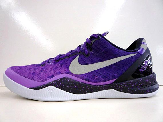 df8c3140585f court purple kobe 8 2 Purple Gradient Nike Kobe 8