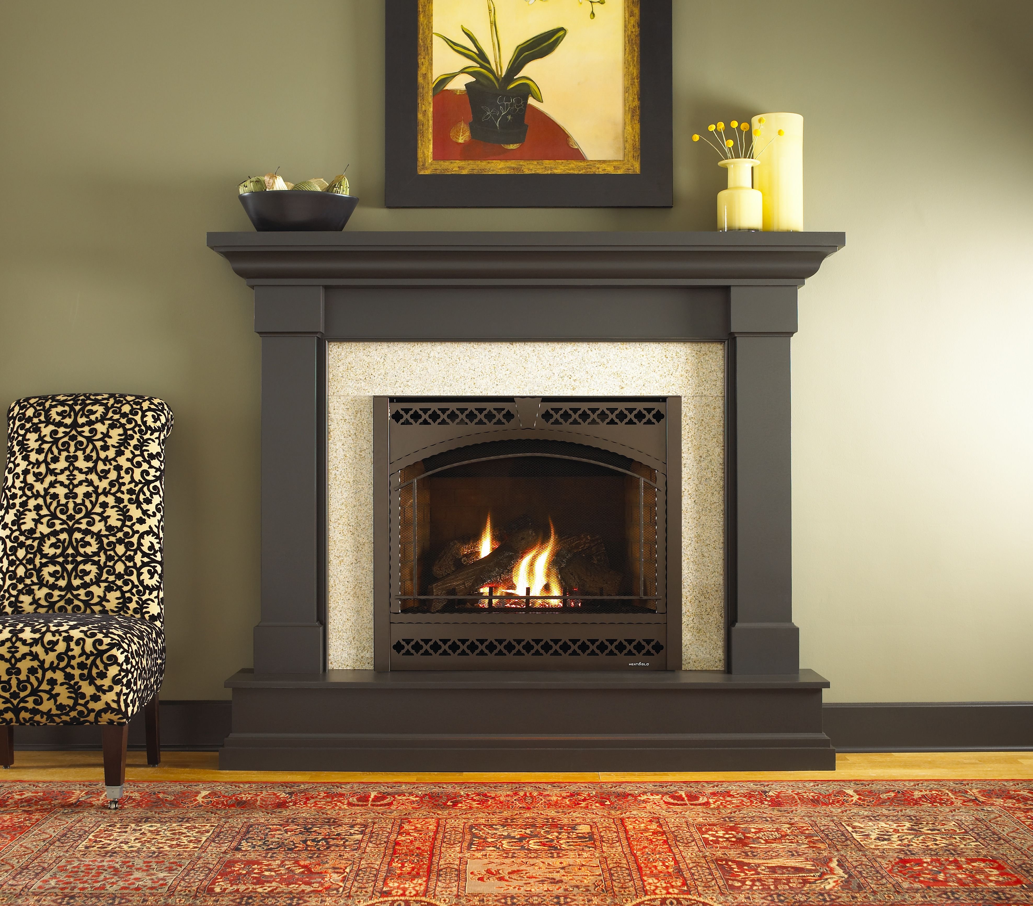 Forshaw St Louis Fireplaces Inserts Gas Logs Firepits