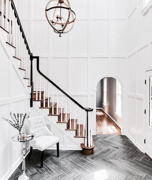 Image By Sundos Haus Umbau Moderner Eingangsbereich Skandinavisch Wohnen