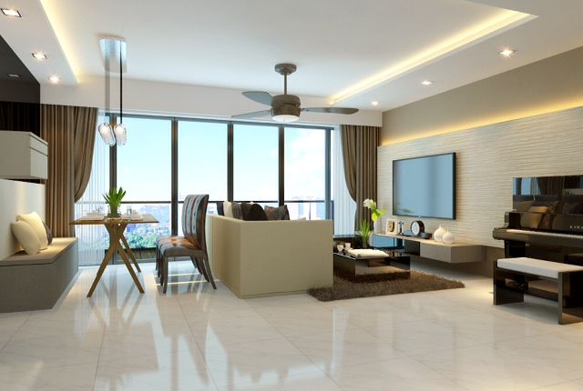 Living Room Designs Singapore riverparc residences interior design | bedrm | pinterest