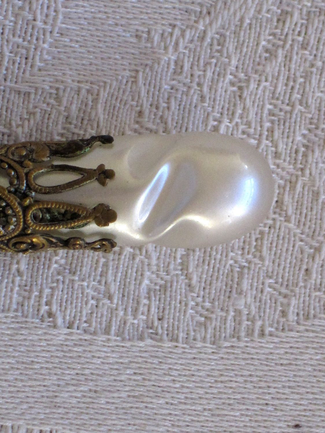 Antique French Hat Pin
