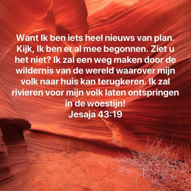 Jesaja 43 19