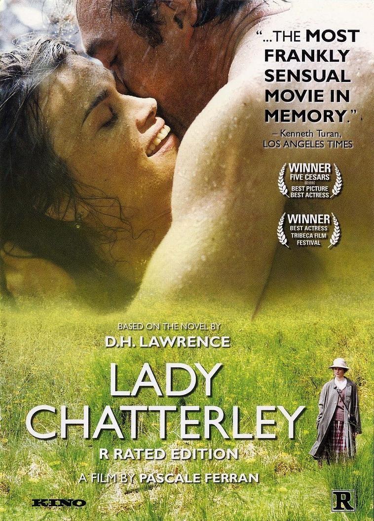 Lady Chatterley (2006) French Version Girardot