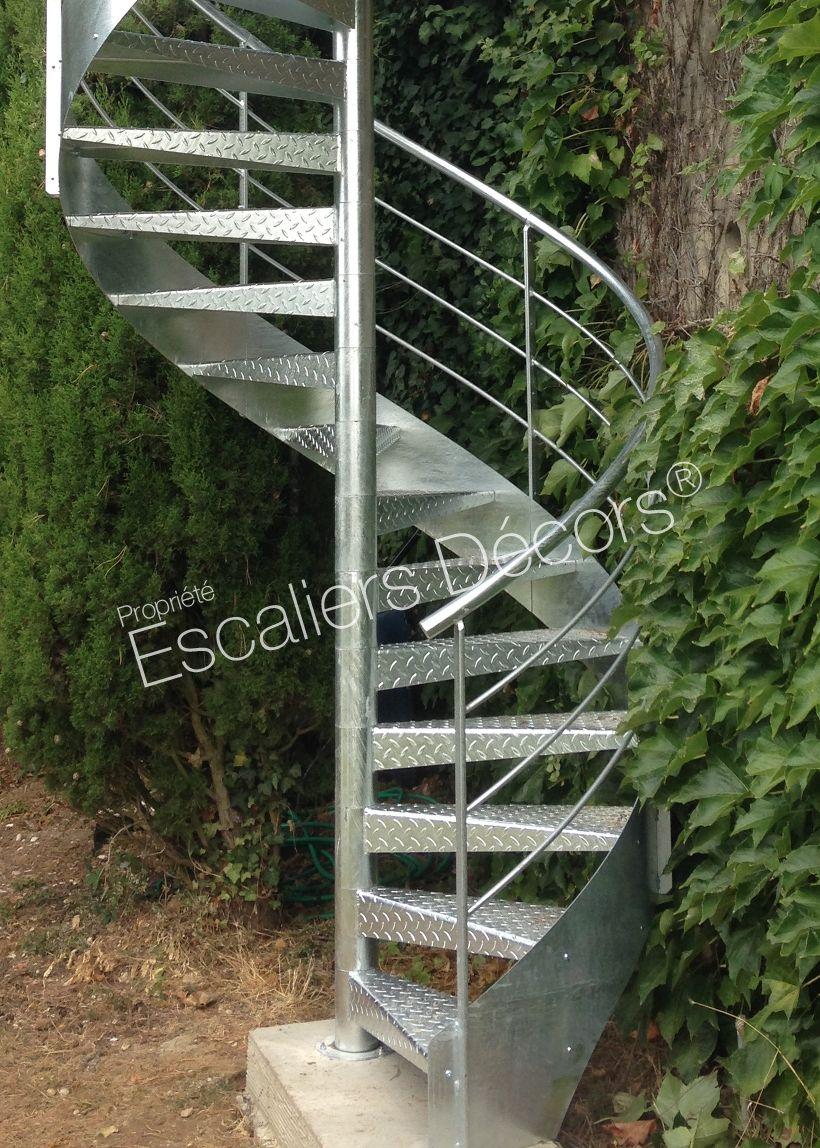 Escalier Colimacon Contemporain Escaliers Decors Escalier En Colimacon Escalier