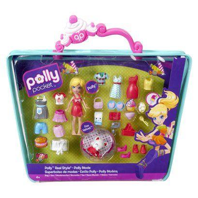 Polly Pocket Garden Treehouse Playset Garden Ftempo