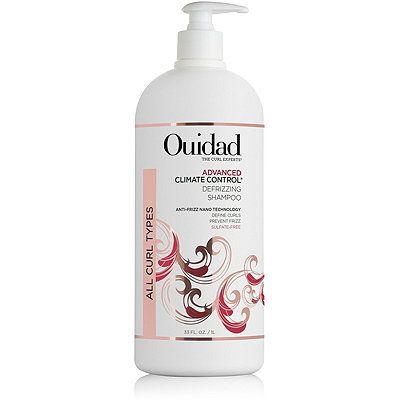 Ouidad Advanced Climate Control Defrizzing Shampoo 33.8 oz