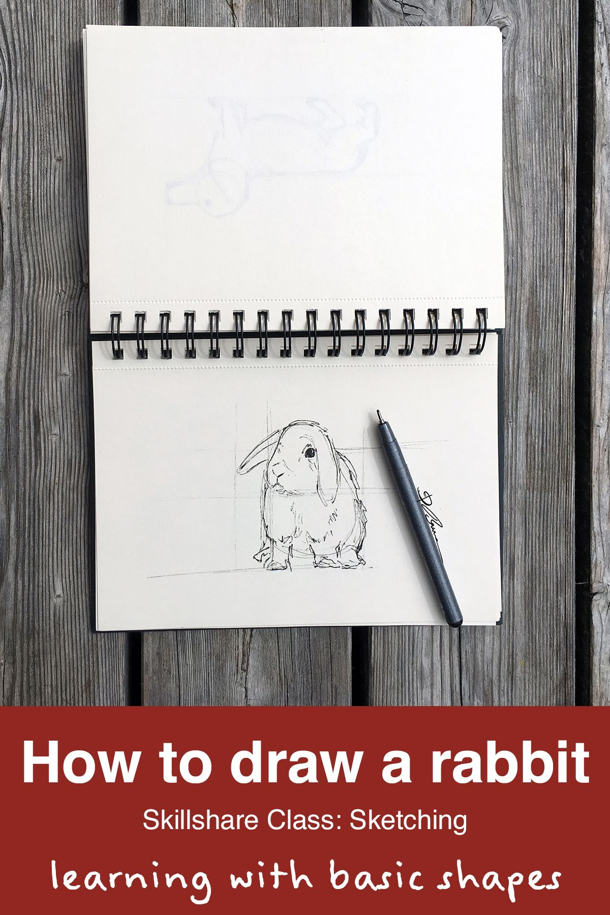 Sketching - learning to draw by drawing 3 minutes a day  In