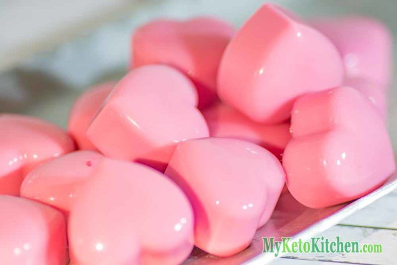 Pin On Keto Low Carb Candy Fat Bombs