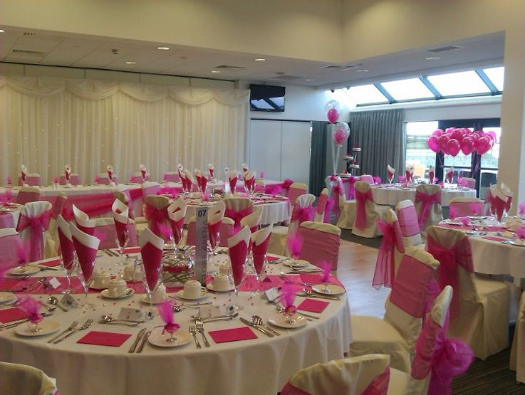 pink and white wedding decorations on decorations with wedding decor crafthubs 16 the best wedding image gallery ideas in the world