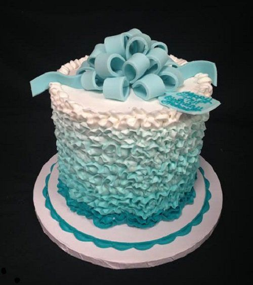 Teen's Birthday Cakes « Cakes By Darcy