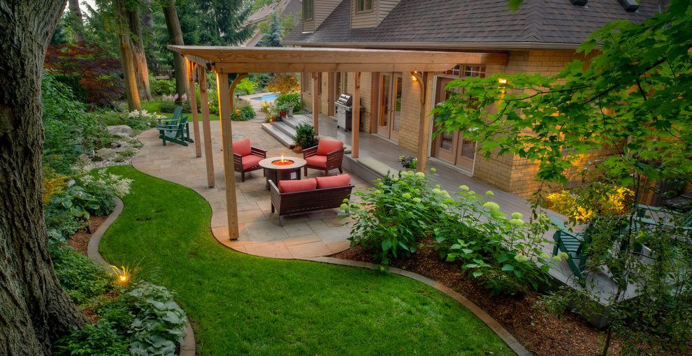 Pin by Home Awakening on Deck, Pool, Patio and Landscaping Designs ...