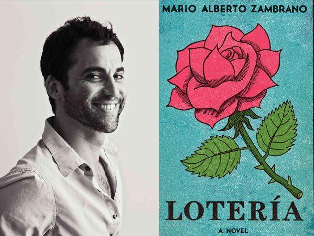 Mario Alberto Zambrano Loteria