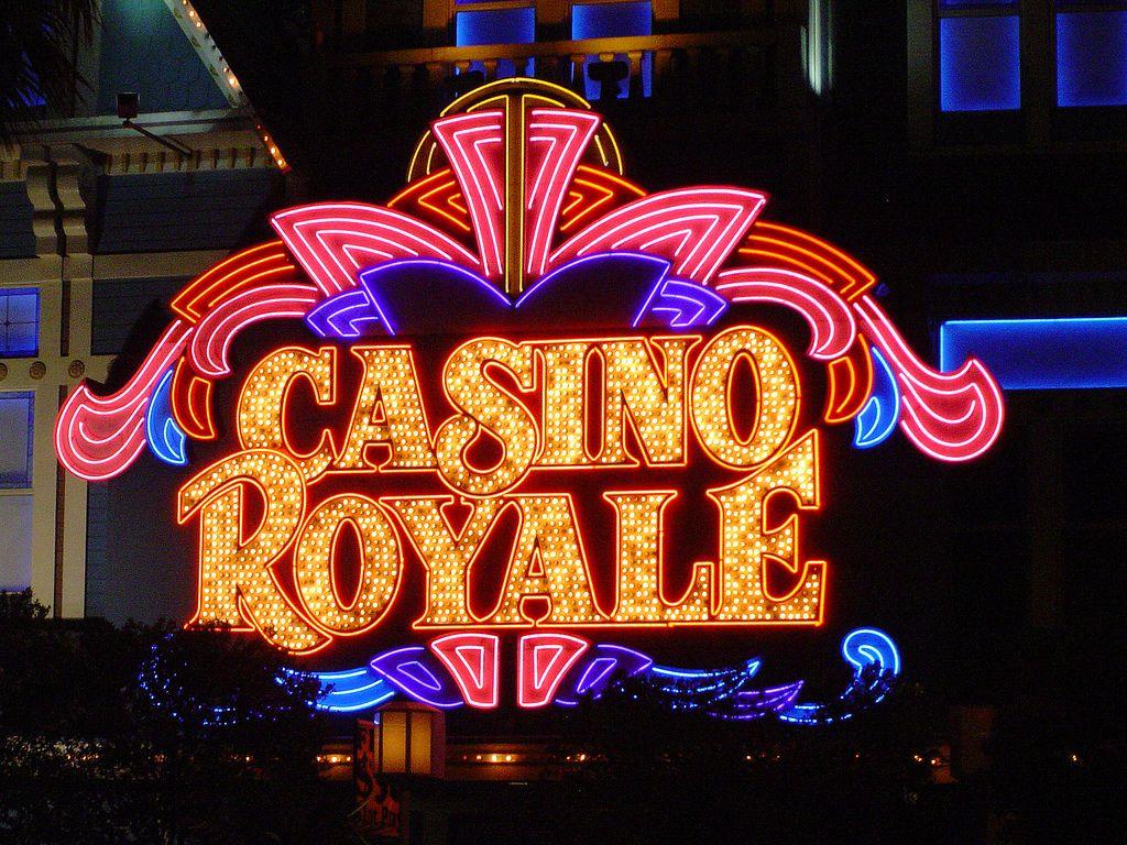 Royal Vagas Casino