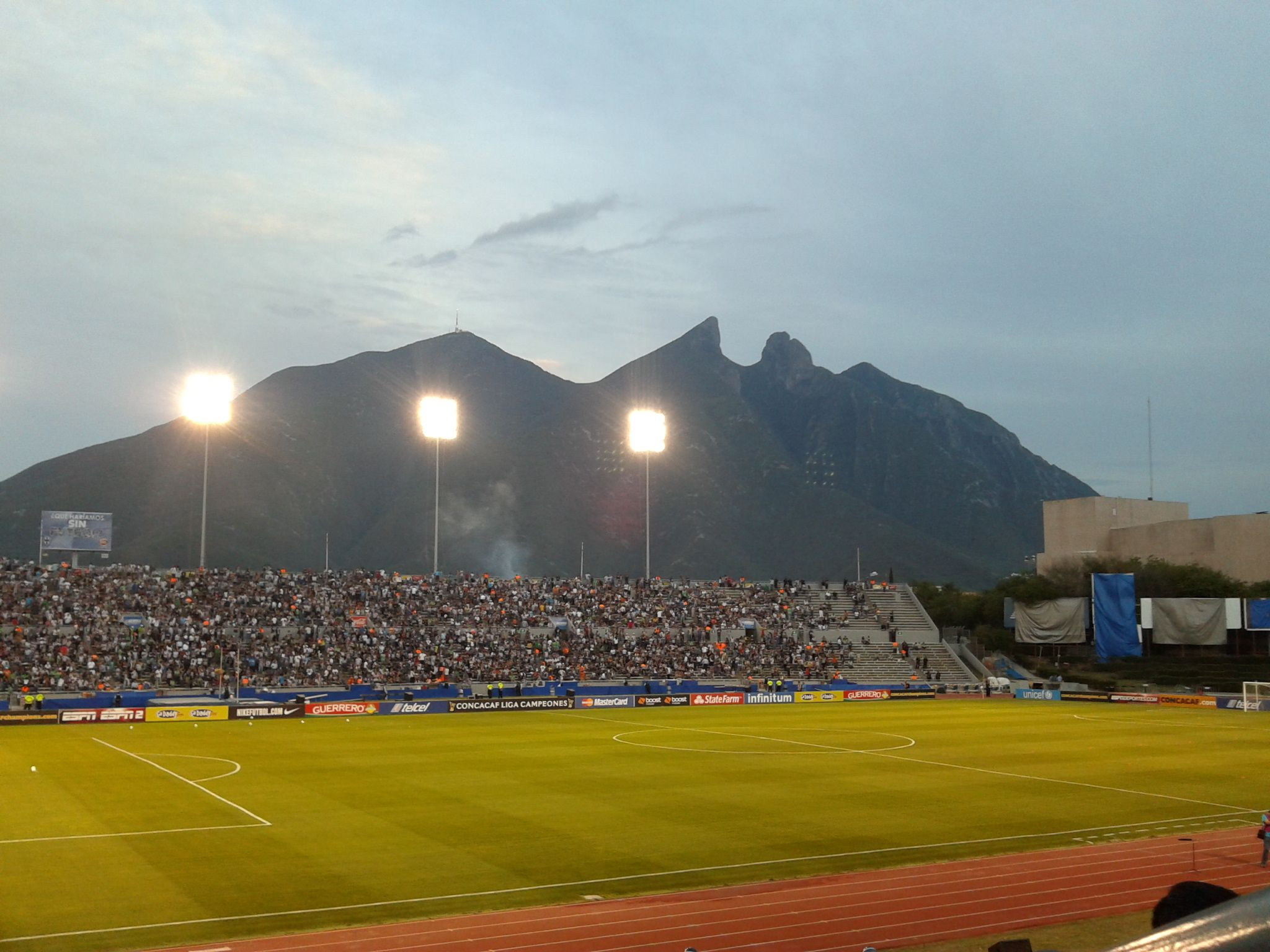 Estadio Tecnologico Monterrey N L Mexico Pinterest  # Muebles Cavazos Monterrey Nuevo Leon