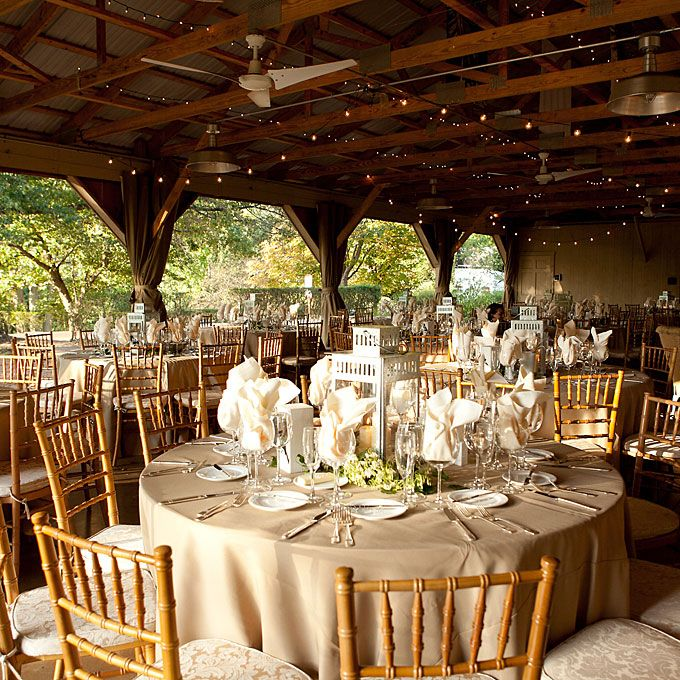 A Rustic Outdoor Wedding In Audubon, PA