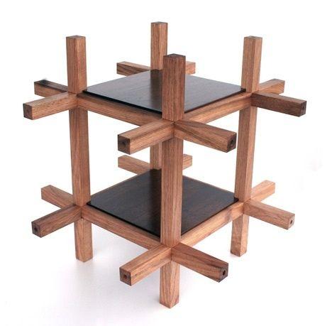 Traditional Japanese Furniture chidori furniturekengo kuma and associates: based on the