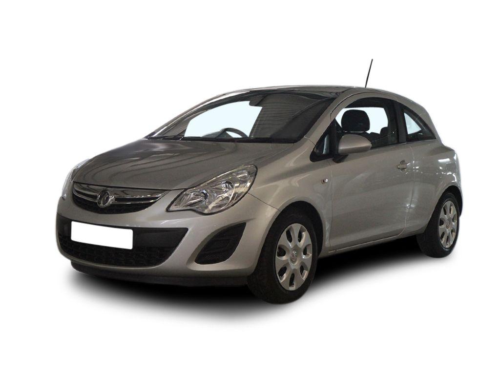 New Vauxhall Corsa Hatchback 1 0 Ecoflex S 3dr Buynewcars