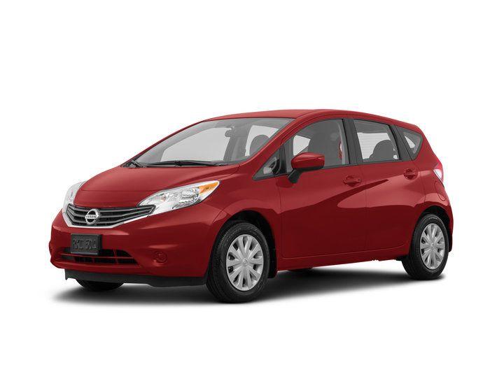 2016 Nissan Versa Note Sv 4dr Hatchback Information Nissan Versa Nissan Hatchback