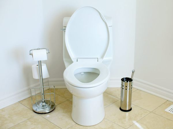 Dealing With The Toilet Leaking At Base One Of Problems With The
