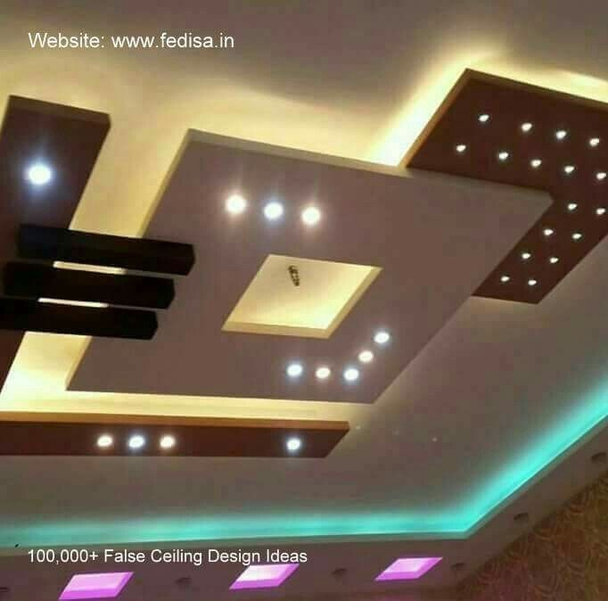 The Best Fall Ceiling Image Photo And View in 2020 | Pop ...