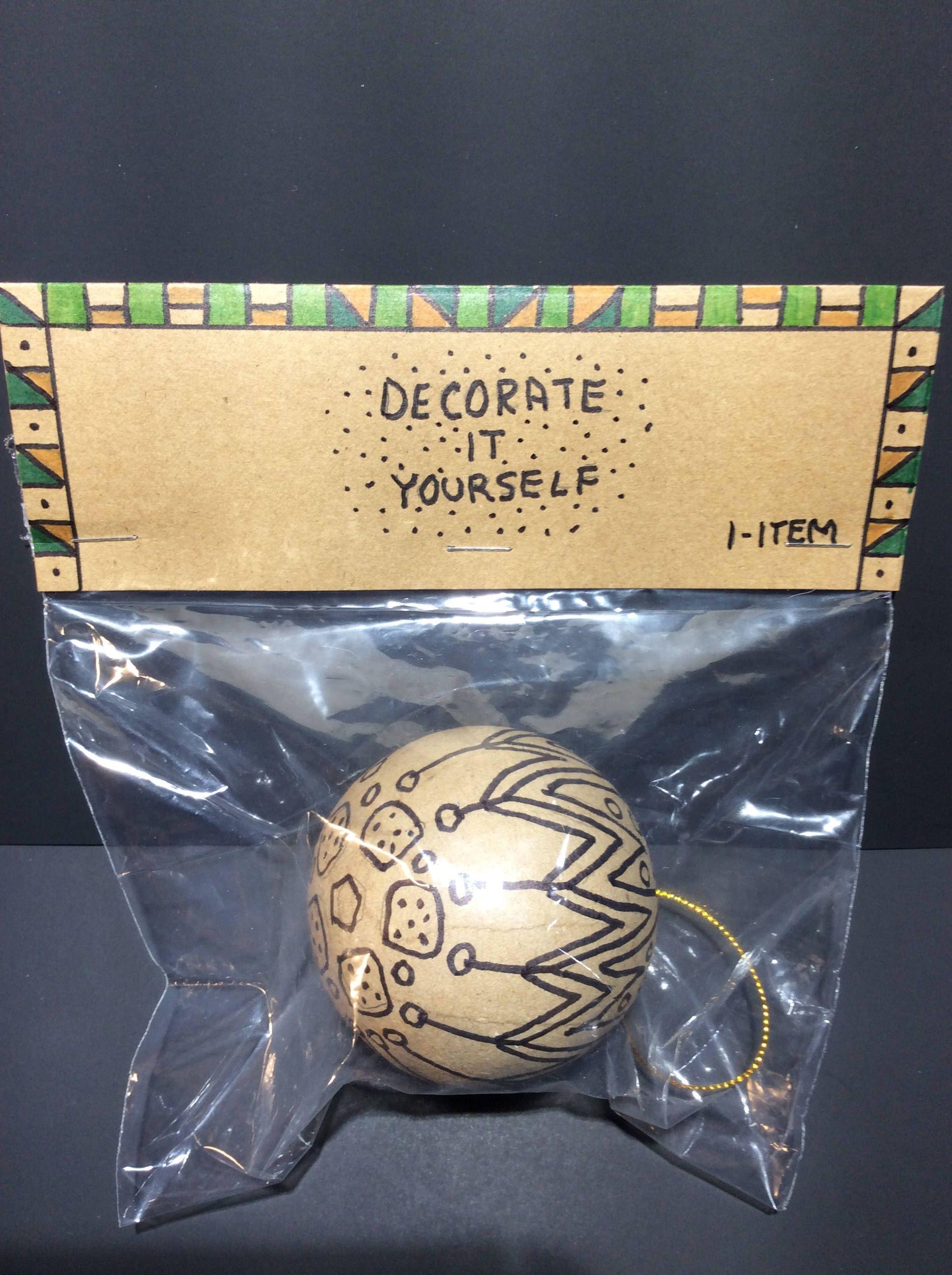 U Decorate It \