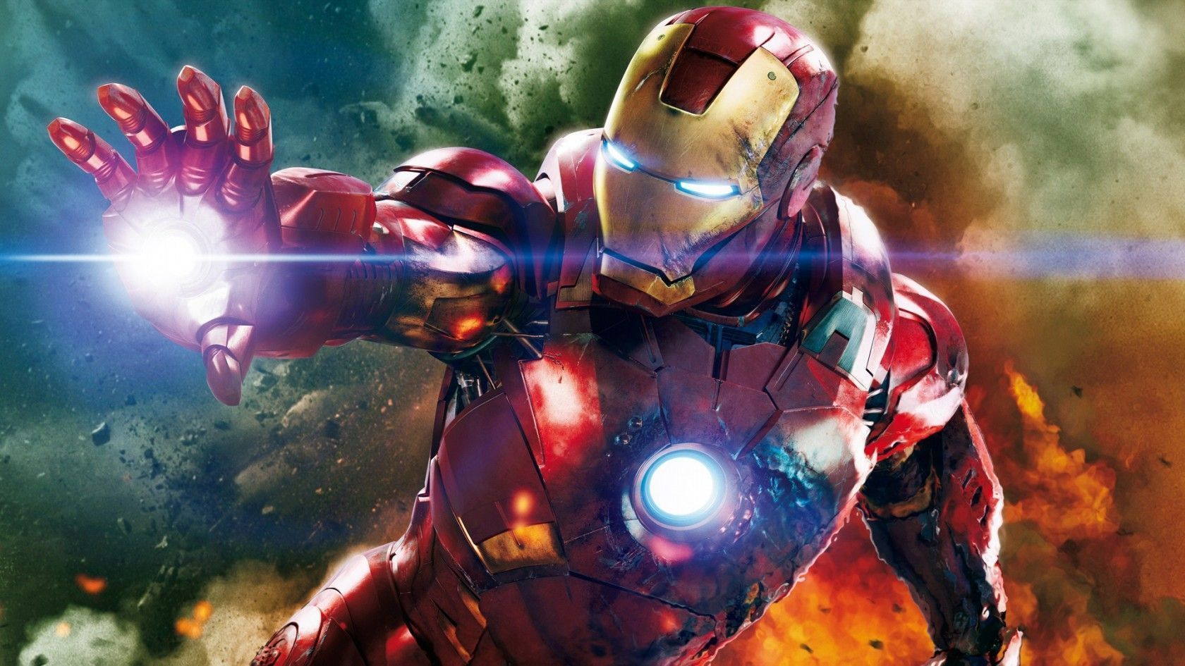 Iron Man Wallpapers For Free Download In HD