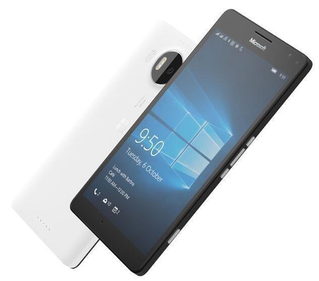 New Nokia Microsoft Lumia 950 Single SIM 4G LTE 32GB 5.2