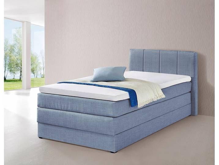 Hapo Boxspringbett In 2020 Furniture Bed Mattress