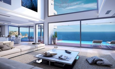 Gorgeous Beach House Only Me Xoxo Luxury Homes Dream Houses Luxury Homes Architecture House
