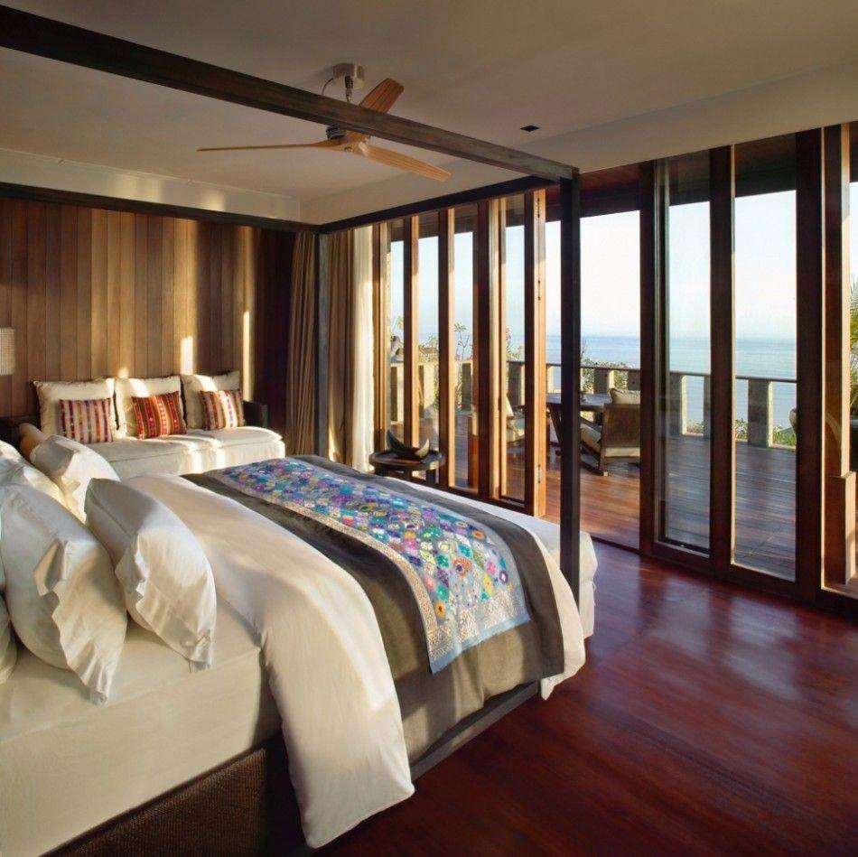 Lifestyle - Exclusive Bulgari Hotel in Bali | Living Room Ideas ...