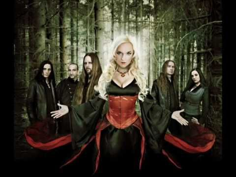 My Top 10 Symphonic Metal Bands Gothic Metal Band Symphonic Metal Gothic Music
