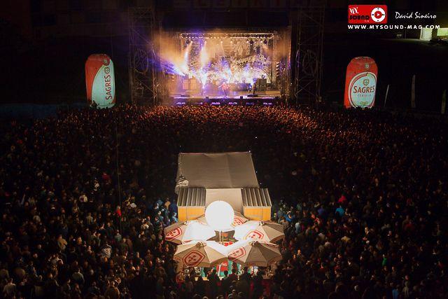 CARTAZ LEIRIA FESTIVAL 2016 | MY SOUND mag