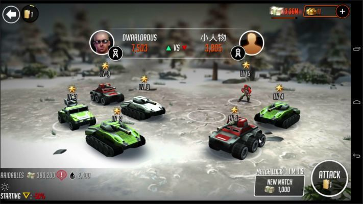 League of War Mercenaries is a Free-to-Play Android, Tactical war Strategy Multiplayer Game featuring 3D battlefield