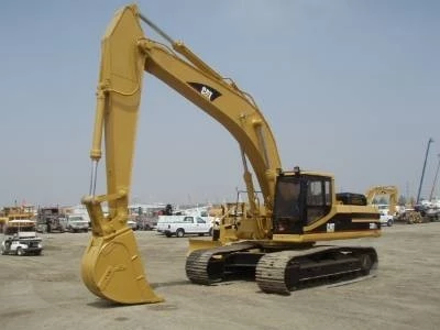 Caterpillar 330CL EXCAVATOR Service Repair Manual
