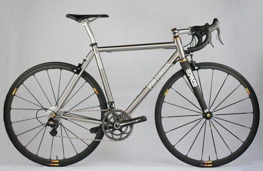 Www Pretoriusbikes Com Bike Steel Bike Bike Design