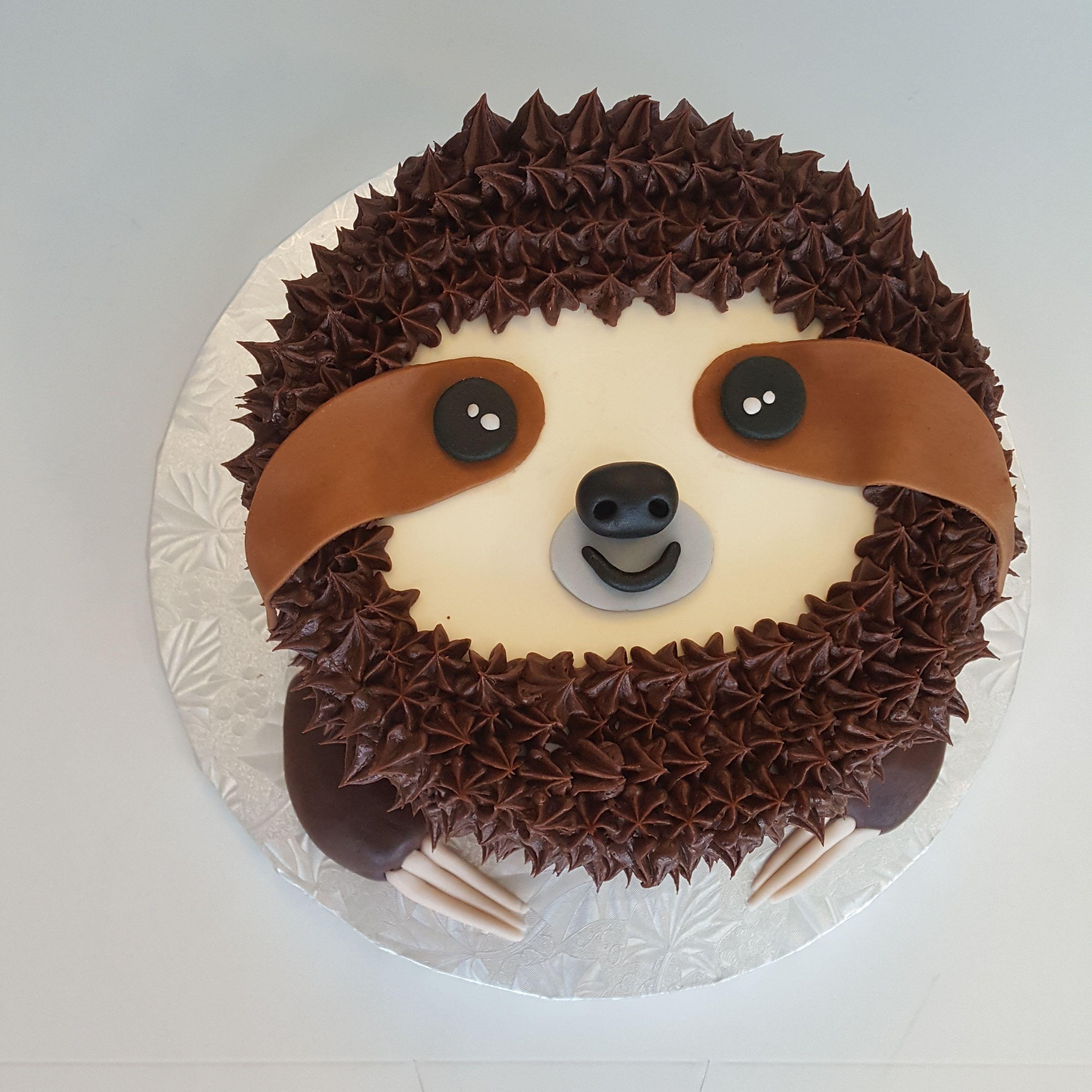 Картинки для торта с животными
