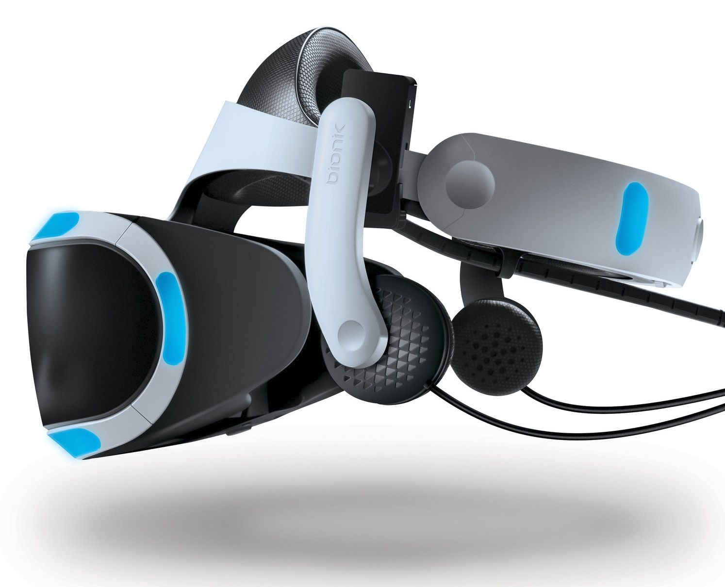 Mantis Psvr 2 Headphones Playstation Vr Audio Headphones