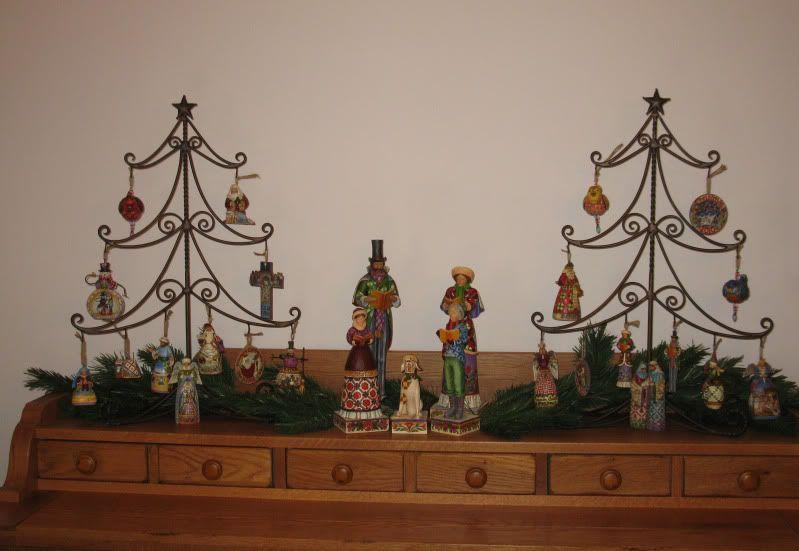 Pin On Jim Shore Christmas Collection