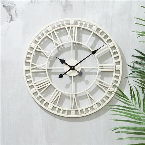 this would look so good mounted to some pallets outdoor clock kmart australia 29