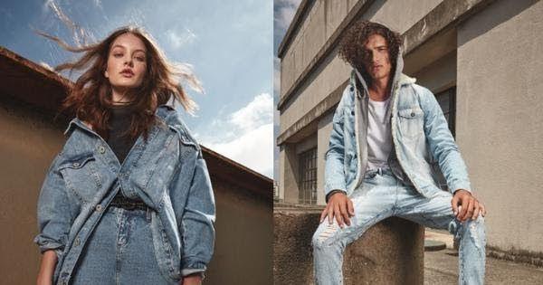 C&A lança coleção jeans com releitura dos anos 90 e peças com super-heróis dos quadrinhos