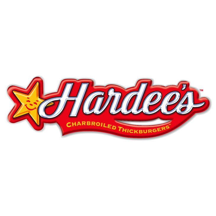 The Northeast Is About To Get A Big Dose Of Hardees Logo