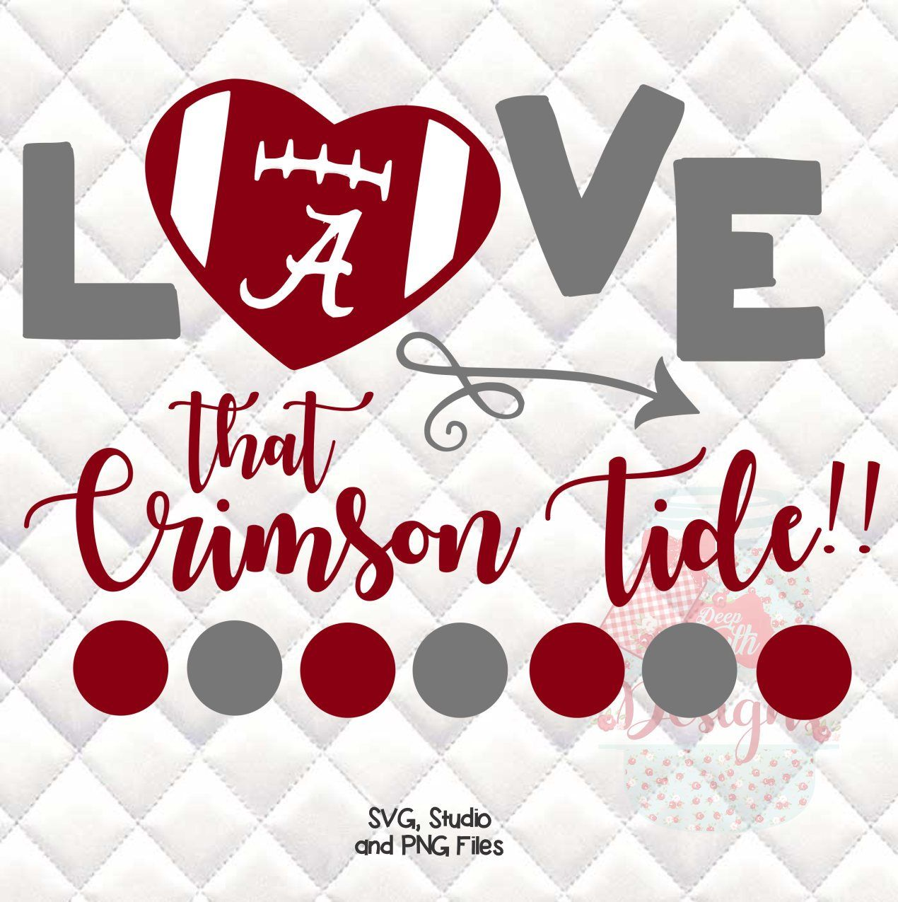 Download University of Alabama - Love that Crimson Tide ...