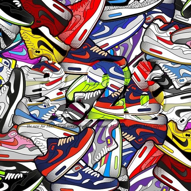 158af37c87d7 Graffiti Lettering · Dope Art · Nike Shoes Outlet · Nike Wallpaper