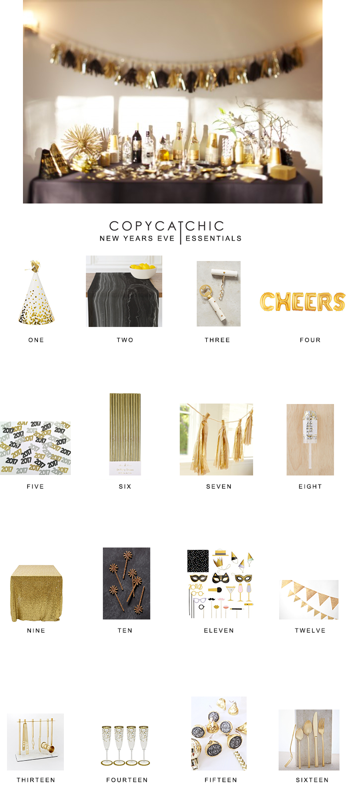 Home Trends | Holidays and Party planning